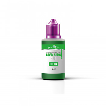 50ml GREEN Professional...