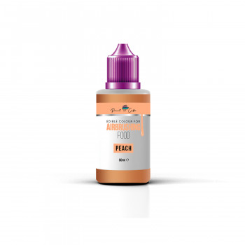 50ml PEACH Professional...