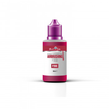 50ml PINK. Professional...